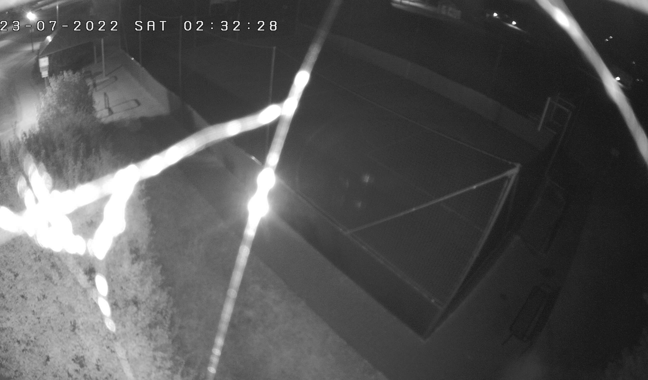 Webcam Basketballplatz