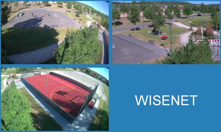 Webcam neu